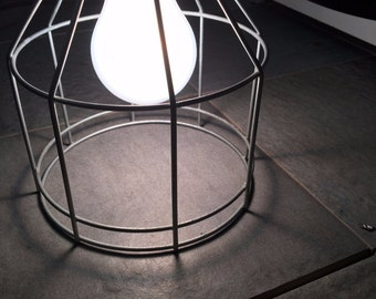 Industrial Designed Light Pendant
