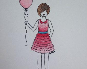Gift Card - Rose