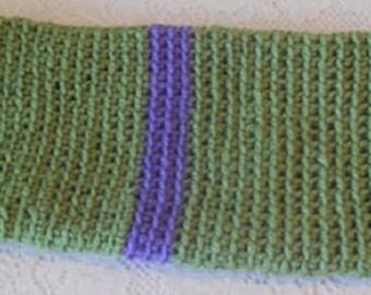 Crochet Bag Holder