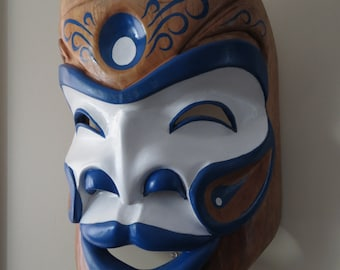 Wind and Water Mask