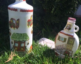 tale story homes vases