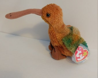 Ty Beanie Baby Beak