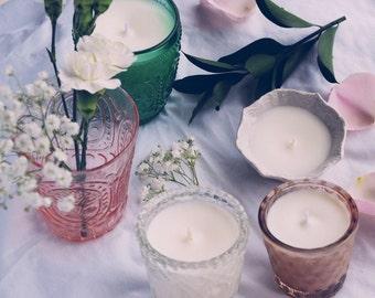 Boutique Candles