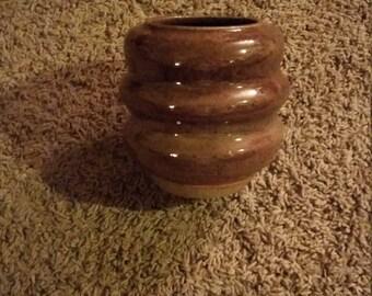 Bubbled Vase