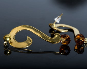 Questionmark Collection- Earrings