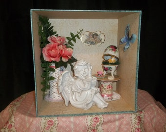 Serenity Angel Box