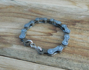 Bike Chain Bracelet-Traditional Lite