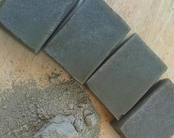 Dead Sea Troll Dead Sea Clay Soap Bar