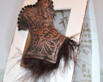 Framette, curvy corsets