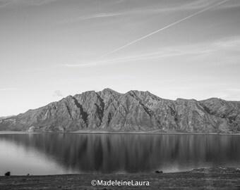 Lake View Scarf