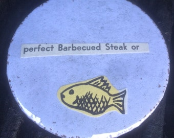 "Steaks or... 2"" Button"