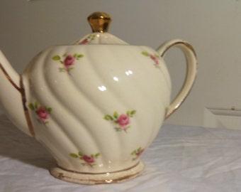 Sadler England Teapot Pattern 1593