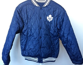 Official NHL Toronto Maple Leafs Bomber