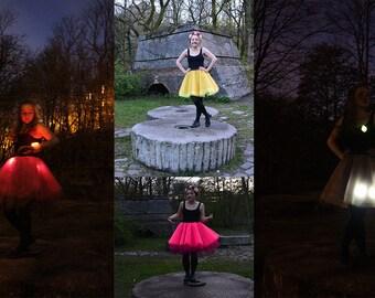 Luri - Light Skirt