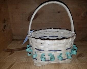 Handmade Berry Basket