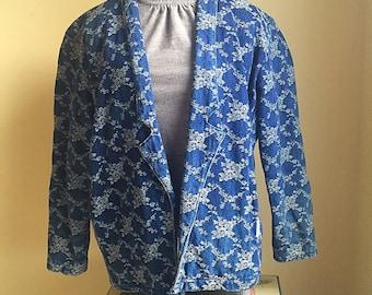Vintage Women's Denim Jacket