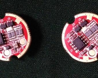 25 mm/ IT Geek Earrings.