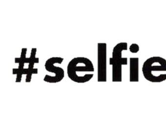 selfie baby onesie / creeper / bodysuit #selfie