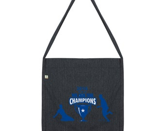 LCFC 2016 We Are The Champions Tote Bag