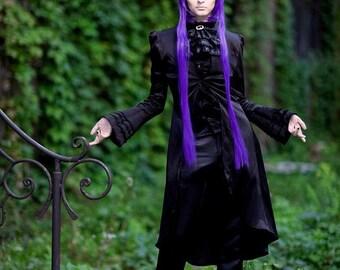 Vokaloid - Gakupo Kamui - Black tail-coat