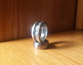 Zinc Lost Wax RIng