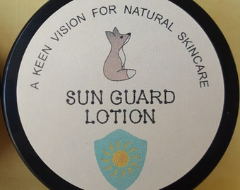 Sun Guard Sun Protection Lotion