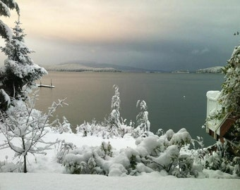 Juneau Ocean View