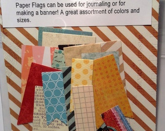 Paper Flags -16