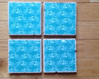 Handmade Coasters - Great housewarming gift!
