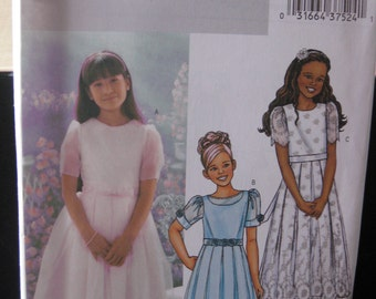 Pattern Butterick B4060 (dress)