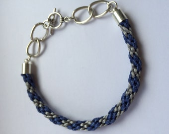 Blue Braid (men) - SALE