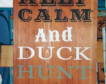 24x11 tall wood sign hangs! Made to order..