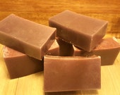 Frankincense & Myrrh Body Soap Bar