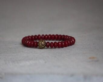 Natural Zed Bracelet