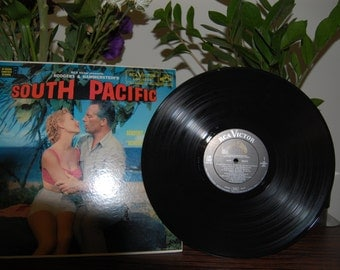 Vinyl - South Pacific - Broadway