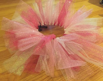 Homemade Tutu's