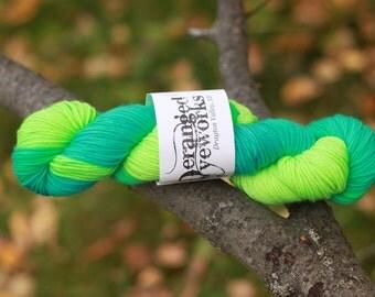 100% Superwash Merino Wool Yarn - Worsted Weight
