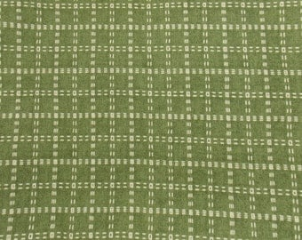 Green Quilting Fabric Charlotte Lyons by Blend Walnut Hill Farm Fabric Apparel Fabric Quilting Fabric Crafting Fabric Cotton Fabric