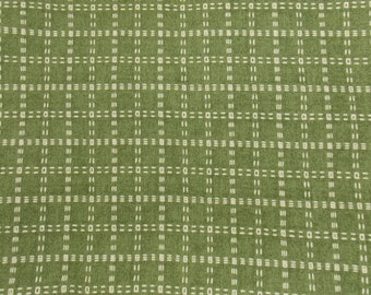Walnut Hill Farm  Fabric Green Quilting Fabric Charlotte Lyons by Blend Apparel Fabric Quilting Fabric Crafting Fabric Cotton Fabric