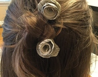 Harry Potter hair accessory