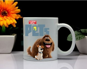 Life Of Pets Mug Great Gift