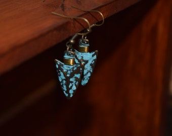 Arrowhead Earrings!