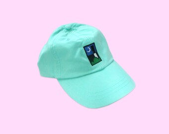 Sullivan's Island Hat (Seafoam)