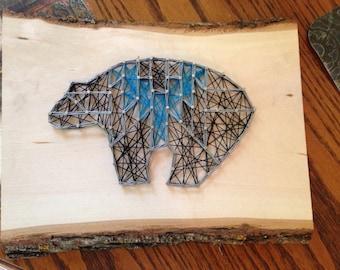 Native American Bear