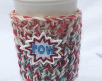 Sale** Pow Cup Cozy