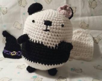 Chubby Panda