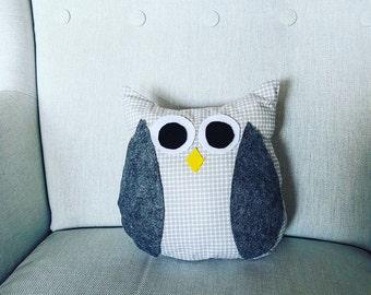 Owls / Sowy / Eulen
