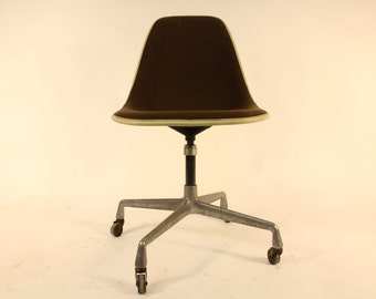 Eames for Herman Miller Shell Chair