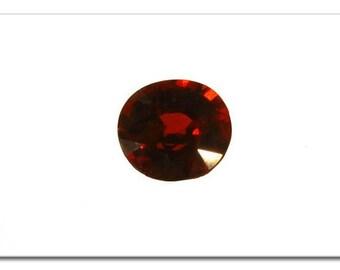 Spessartite Garnet 2.58 carats