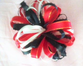 Decorative Hair Bow